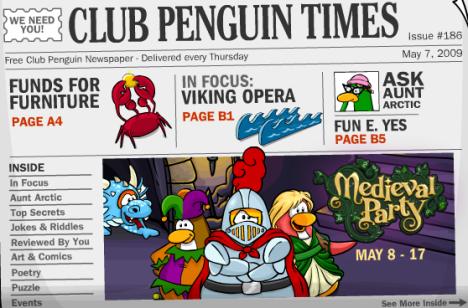 newspaper #186