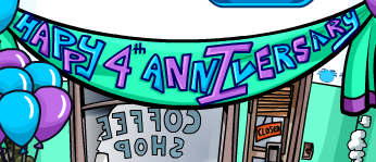 Club Penguins 4th Ana. Party4